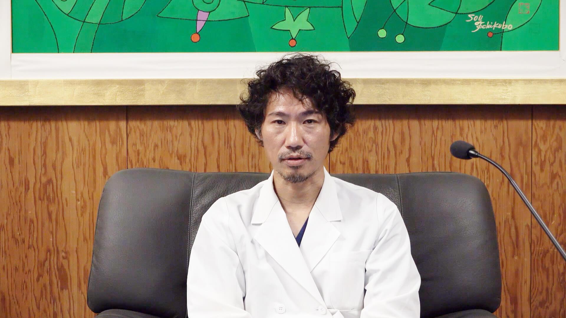 分岐部病変におけるDCA