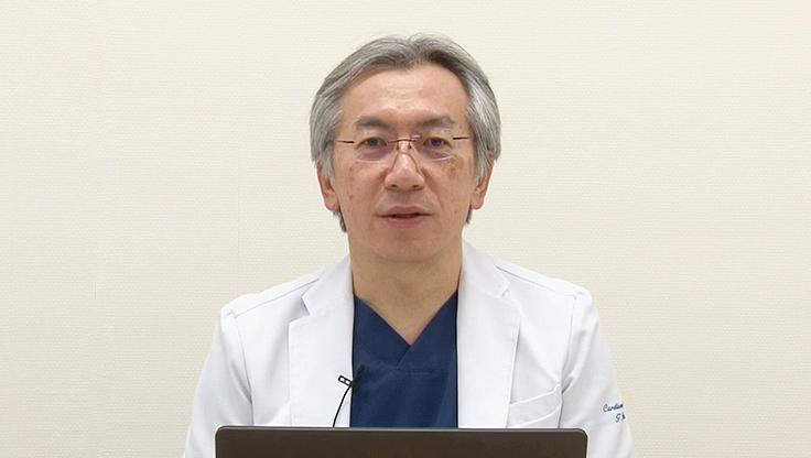 CT guideのCTO治療